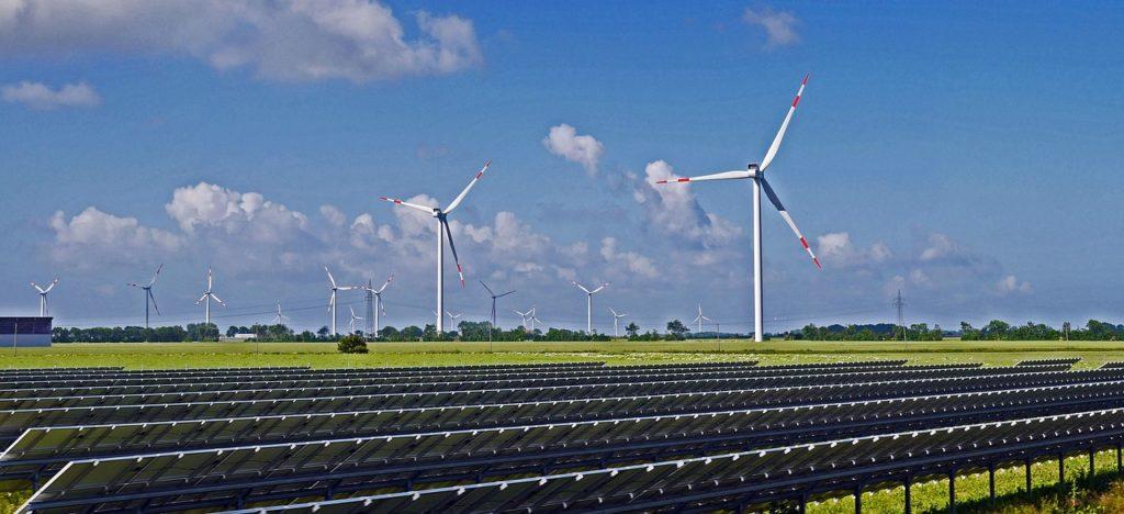 napelem erőmű költsége